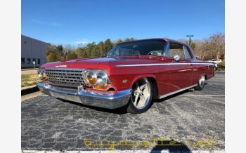 1962 Chevrolet Impala for sale 101416569