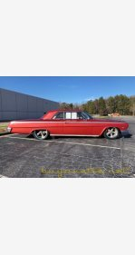 1962 Chevrolet Impala for sale 101416569