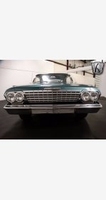 1962 Chevrolet Impala for sale 101425489