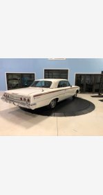 1962 Chevrolet Impala for sale 101430328