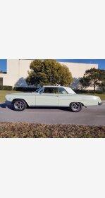 1962 Chevrolet Impala for sale 101437462