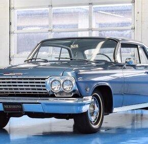 1962 Chevrolet Impala for sale 101440336