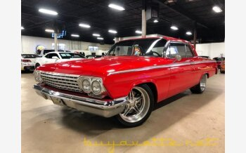 1962 Chevrolet Impala for sale 101447543