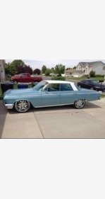 1962 Chevrolet Impala for sale 101464228