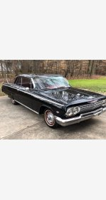 1962 Chevrolet Impala SS for sale 101475080