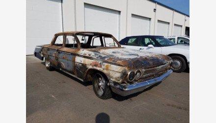 1962 Chevrolet Impala for sale 101476115