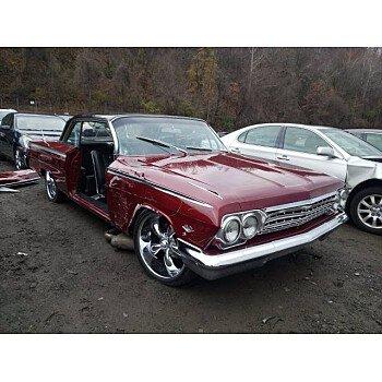 1962 Chevrolet Impala for sale 101477414