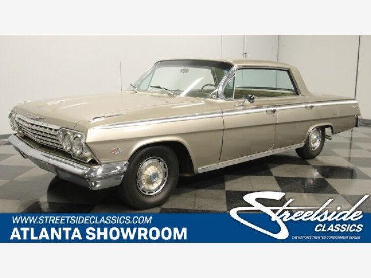 1962 Chevrolet Impala for sale 101532977