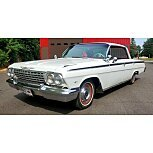 1962 Chevrolet Impala for sale 101602819