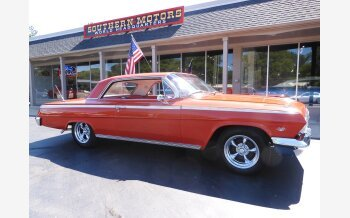 1962 Chevrolet Impala for sale 101523557