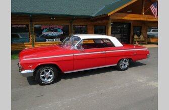 1962 Chevrolet Impala for sale 101564858