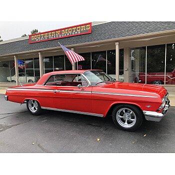 1962 Chevrolet Impala for sale 101620515