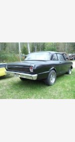 1962 Chevrolet Nova for sale 100999472