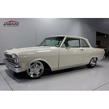 1962 Chevrolet Nova for sale 101188461