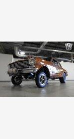 1962 Chevrolet Nova for sale 101299288