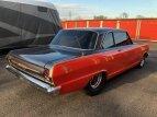 1962 Chevrolet Nova for sale 101320344