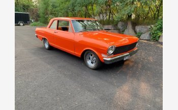 1962 Chevrolet Nova for sale 101378983