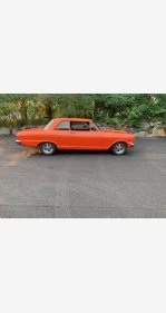 1962 Chevrolet Nova for sale 101378983