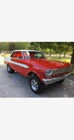 1962 Chevrolet Nova for sale 101380877