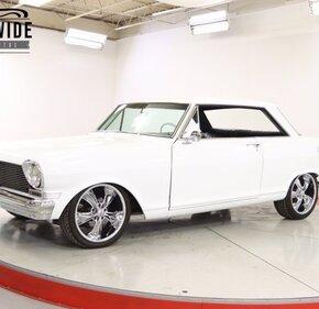 1962 Chevrolet Nova for sale 101407438