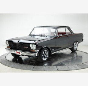 1962 Chevrolet Nova for sale 101433269