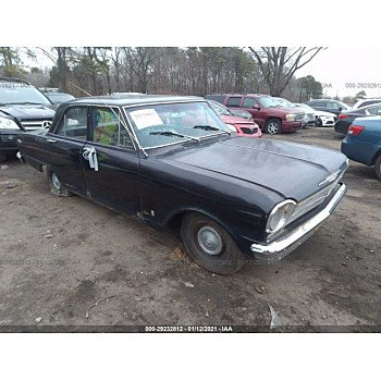 1962 Chevrolet Nova for sale 101437055