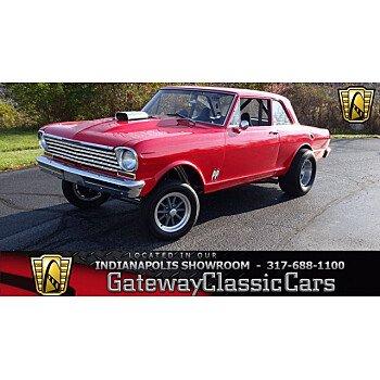 1962 Chevrolet Nova for sale 101467781