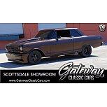 1962 Chevrolet Nova for sale 101543096