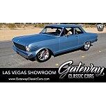 1962 Chevrolet Nova for sale 101619134