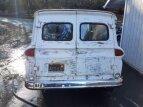 1962 Chevrolet Suburban for sale 100986818