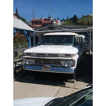 1962 Chevrolet Suburban for sale 100986818
