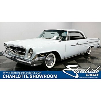 1962 Chrysler 300 for sale 100988596