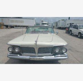 1962 Chrysler Imperial for sale 101118023