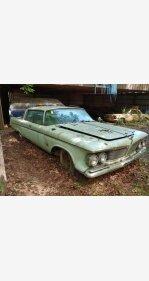 1962 Chrysler Imperial for sale 101411731