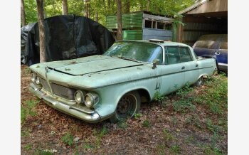 1962 Chrysler Imperial for sale 101411731