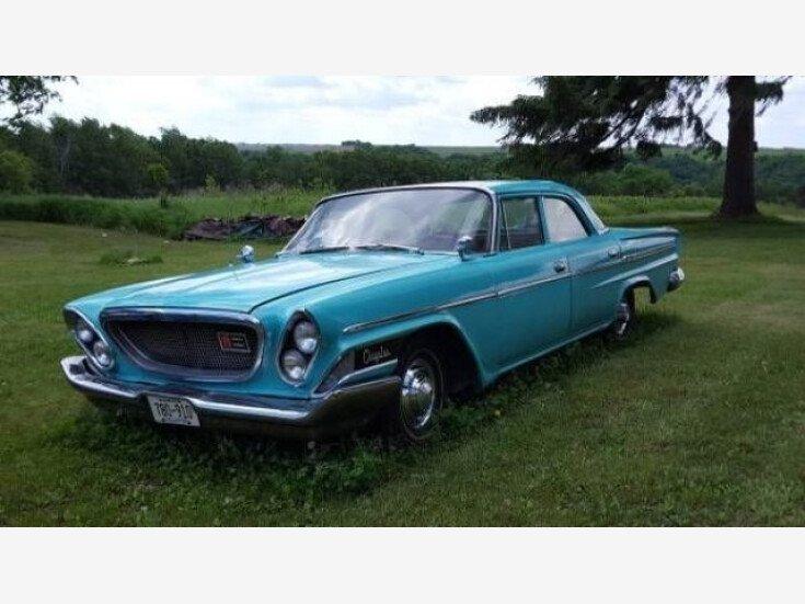 1962 Chrysler Newport for sale 100826995