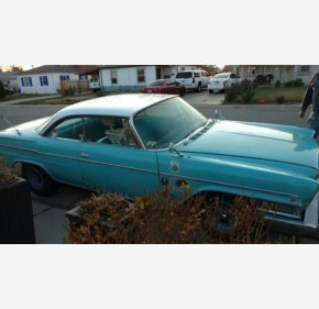 1962 Chrysler Newport for sale 100966775