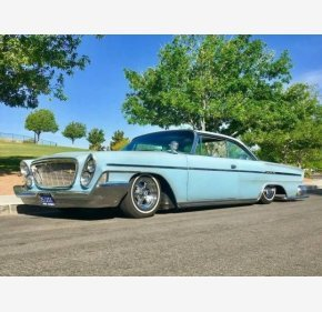 1962 Chrysler Newport for sale 100990291