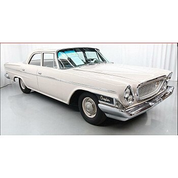 1962 Chrysler Newport for sale 101391232