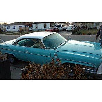 1962 Chrysler Newport for sale 101583838