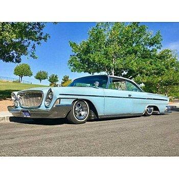 1962 Chrysler Newport for sale 101583891