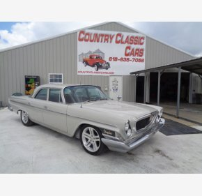 1962 Chrysler Newport for sale 100965928
