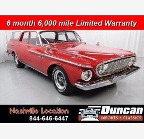 1962 Dodge Dart for sale 101382673