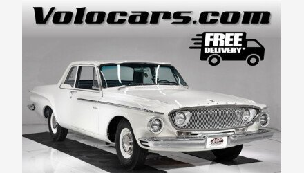 1962 Dodge Dart for sale 101400833