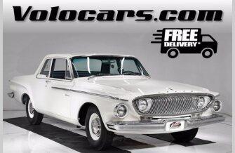 1962 Dodge Dart for sale 101400833