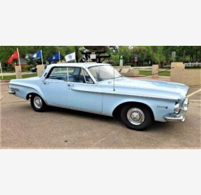 1962 Dodge Dart for sale 101412177