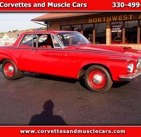 1962 Dodge Polara for sale 101047962