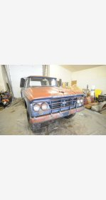 1962 Dodge Power Wagon for sale 101292992