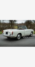 1962 FIAT 1500 for sale 101319443