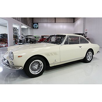 1962 Ferrari 330 GT 2+2 for sale 100967975